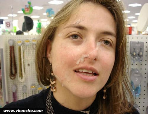 лицо при похудении фото